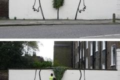 Graffiti - Photos drôles