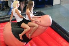 Rodeo sexy - Photos drôles