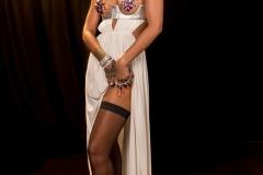 Bas nylon - Rihanna sexy