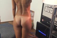 Fesses - Rihanna sexy