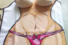 Tablier coquin - Humour sexy