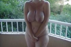 Amatrice - Photo gros seins