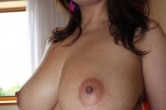 Les bons gros seins d'une Milf