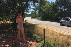 Autoroute - Photos prostituées