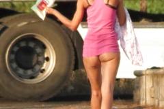 Bon gros cul - Photos prostituées