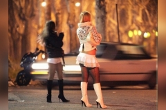 Photos prostituées habillées sexy à Paris