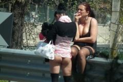 Fume une clope - Photos prostituées