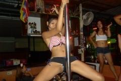 Pole Dance - Photos prostituées
