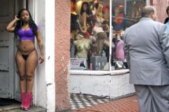 Black pulpeuse - Photos prostituées