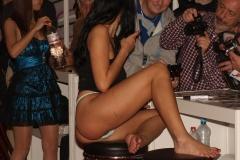 Actrice porno asiatique - Salon Venus Berlin 2018