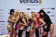 Actrice porno - Salon Venus Berlin 2018