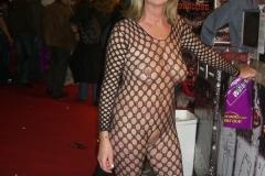 Exhibition en lingerie - Salon Venus Berlin 2018