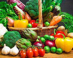 Les aliments à manger pendant le régime