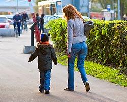 Trouver l'amour avec des enfants ?