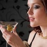 Les cocktails préférés des femmes