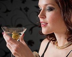 Liste des 5 cocktails appréciés par les femmes