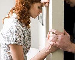 Confiance après une infidélité
