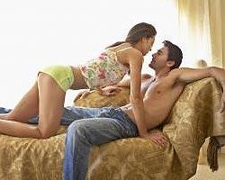 Relation avec sexfriend