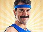 Staches Passion : rencontre  moustachus