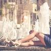 La femme fontaine
