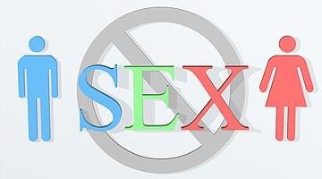 No sex : être asexué(e)