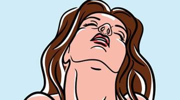Orgasme féminin