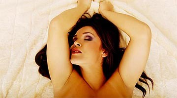 Orgasme féminin : cunnilingus